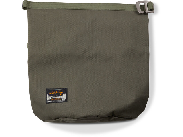 Lundhags Gear Bag 5, forest green